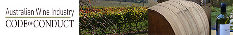 Australian Wine Industry Code of Conduct